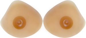 Gold Seal Classic 2 breastforms